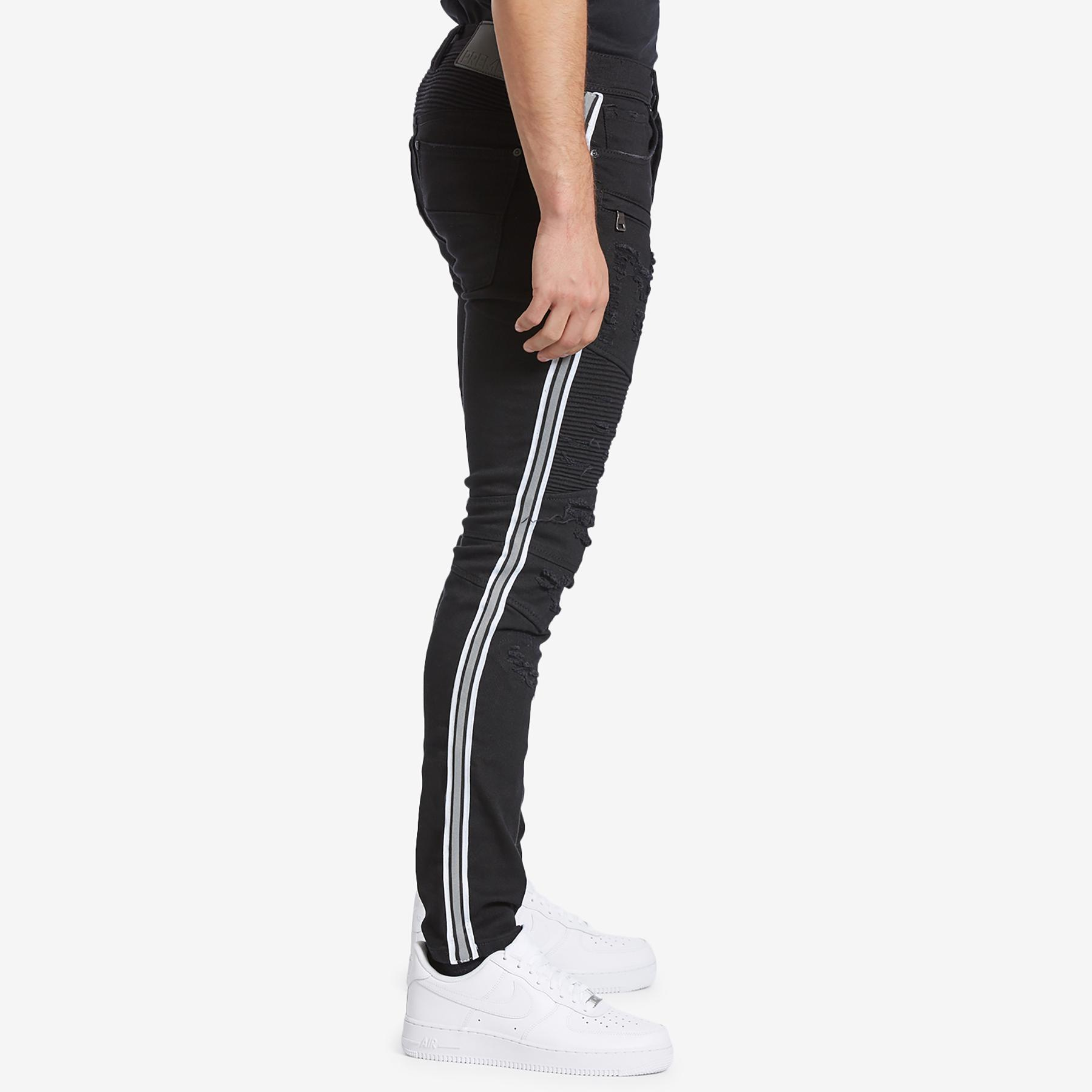 Men's Chicago Side Stripe Jean