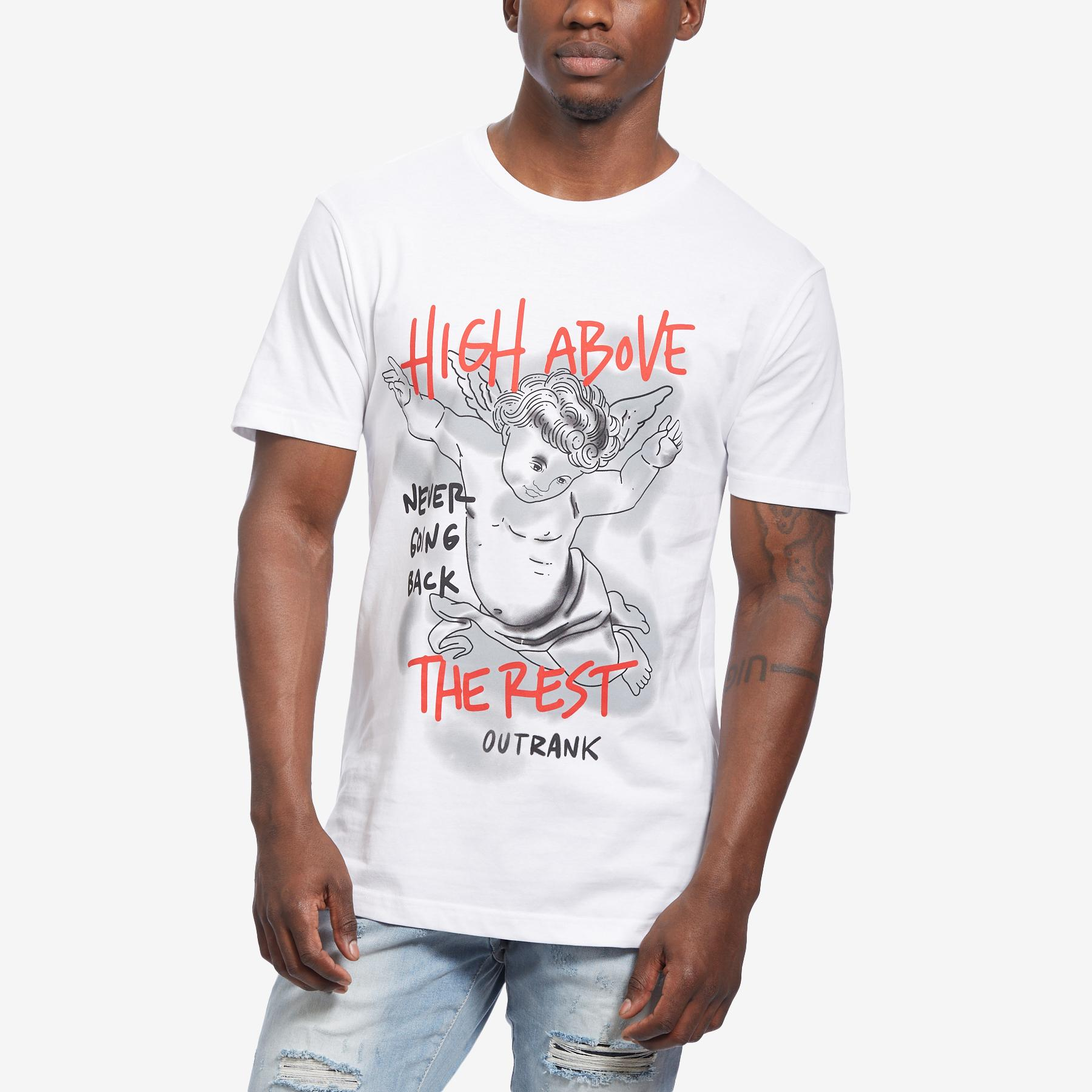 High Above The Rest T- Shirt