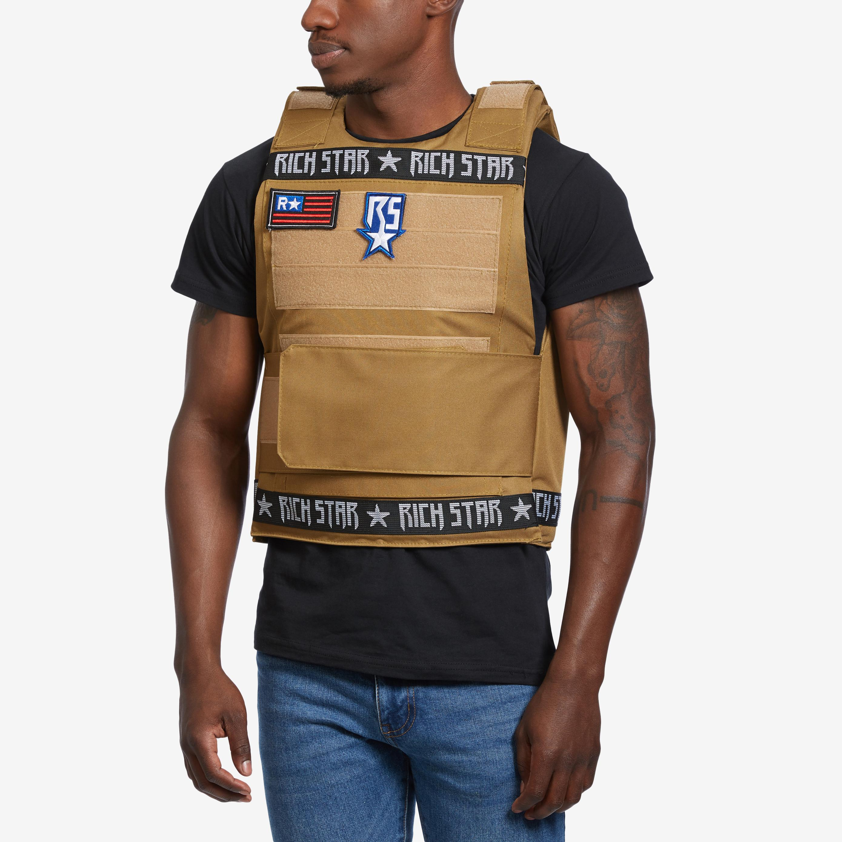 Men's Vest 2.0