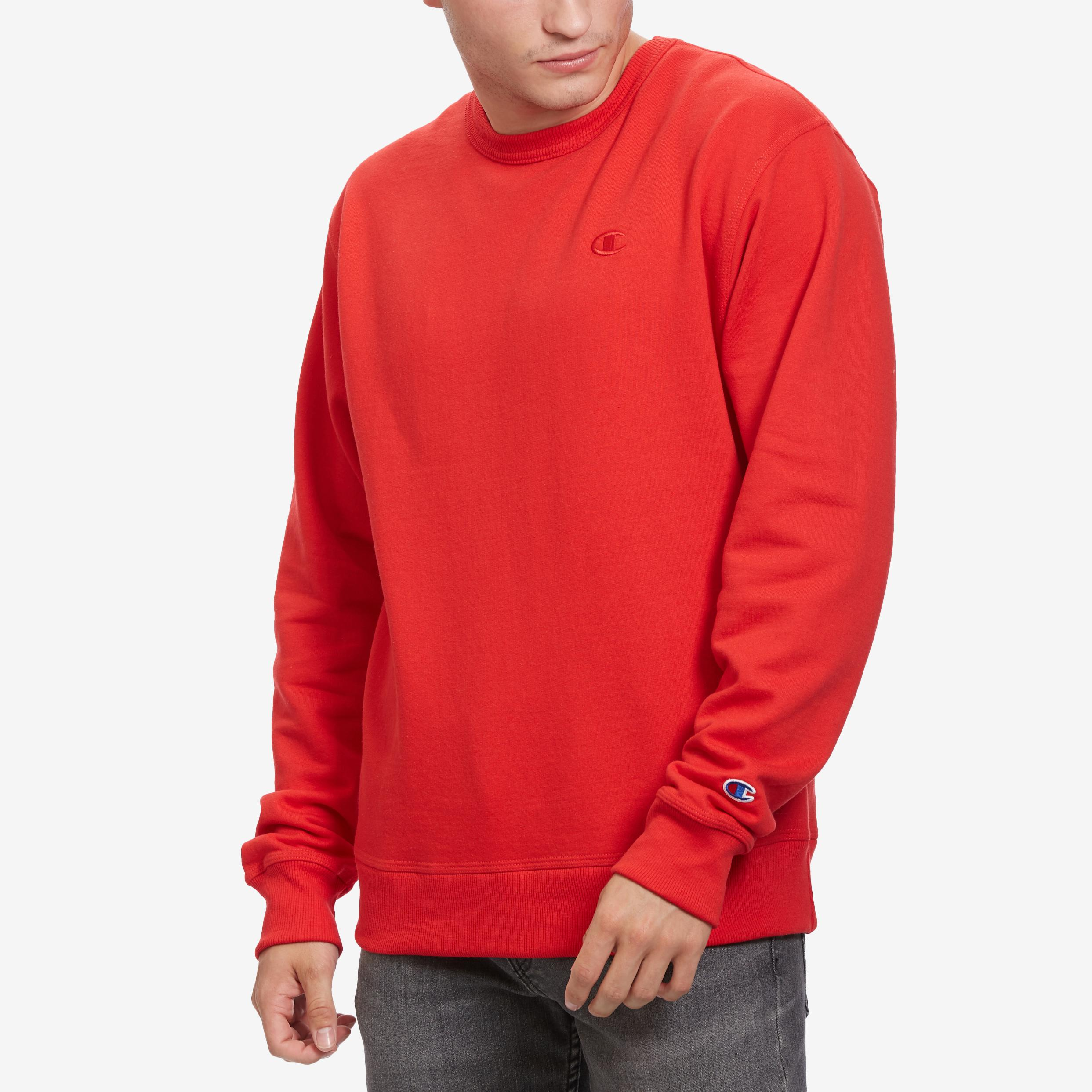 Men's Powerblend Sweats Pullover Crew