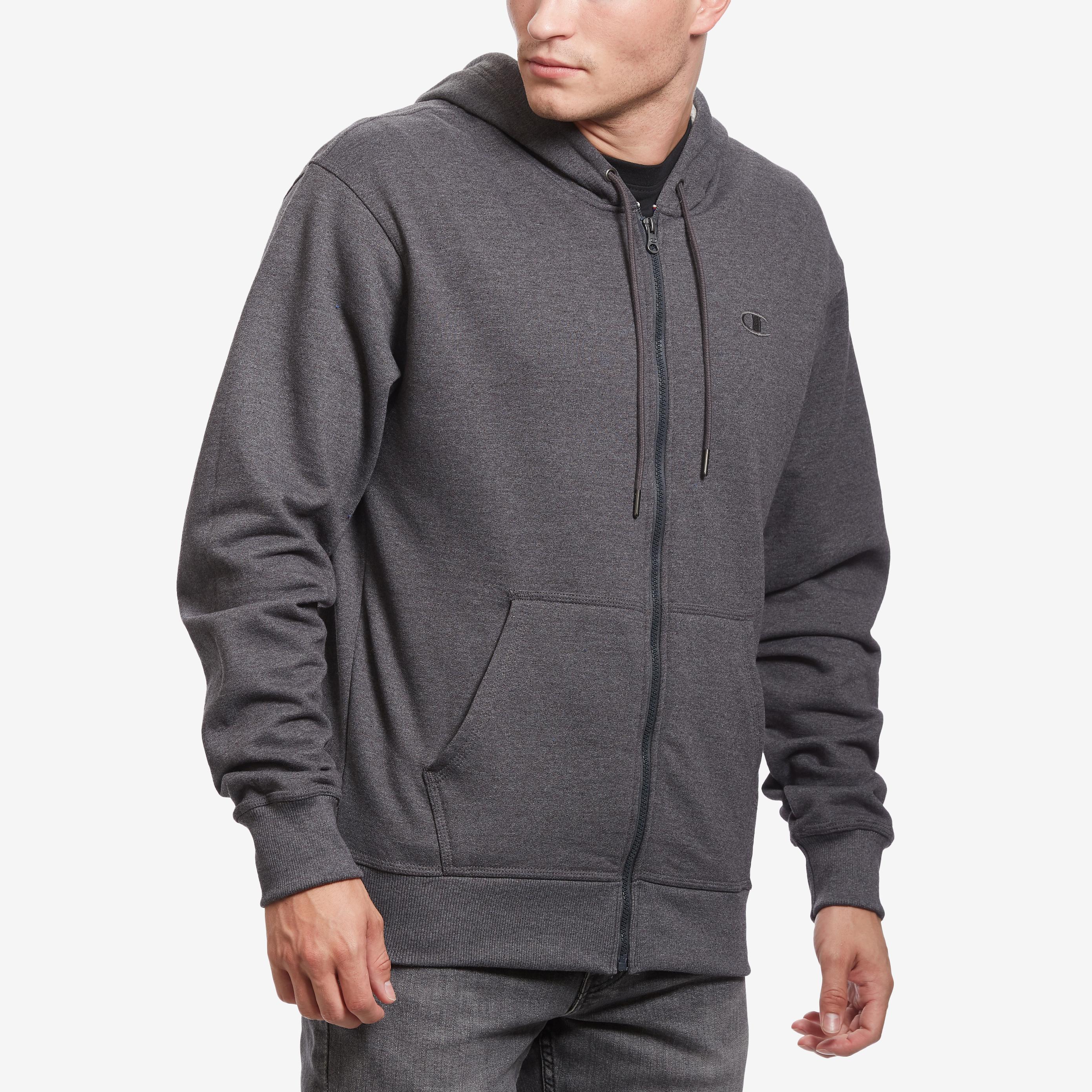 Men's Powerblend Sweats Full Zip Jacket