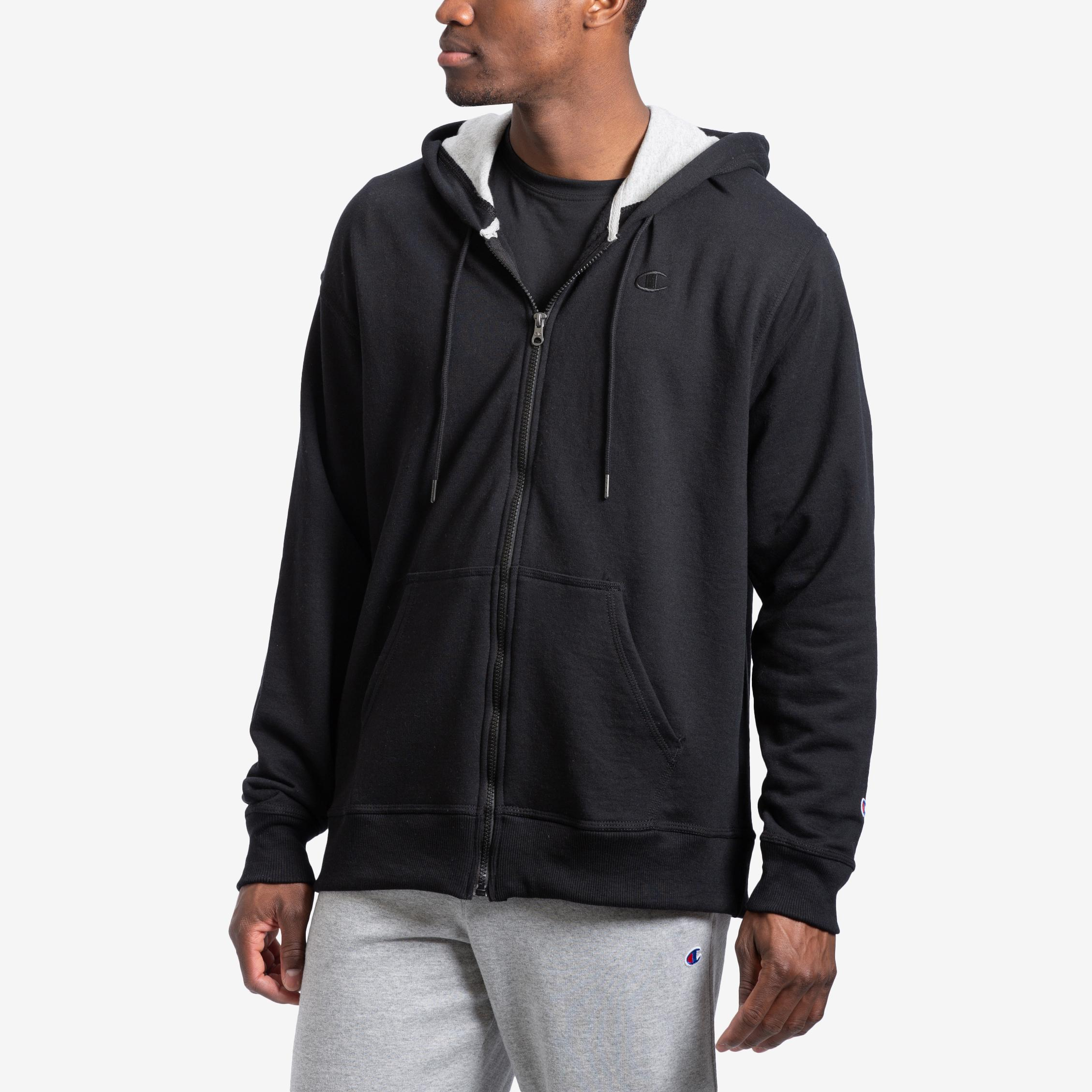 Men's Powerblend Sweats Full Zip Jacket
