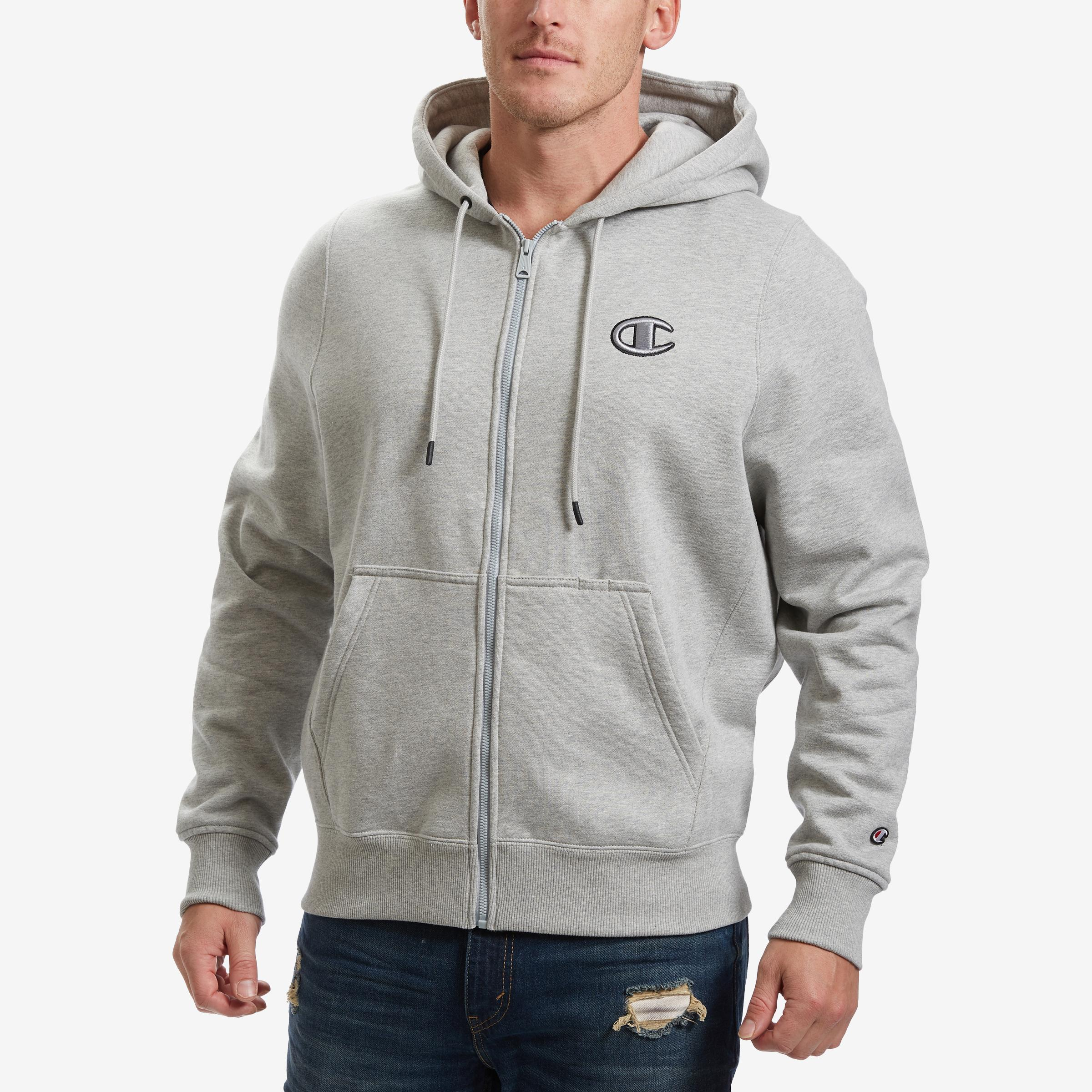 Men's Super Fleece 2.0 Full Zip Hoodie