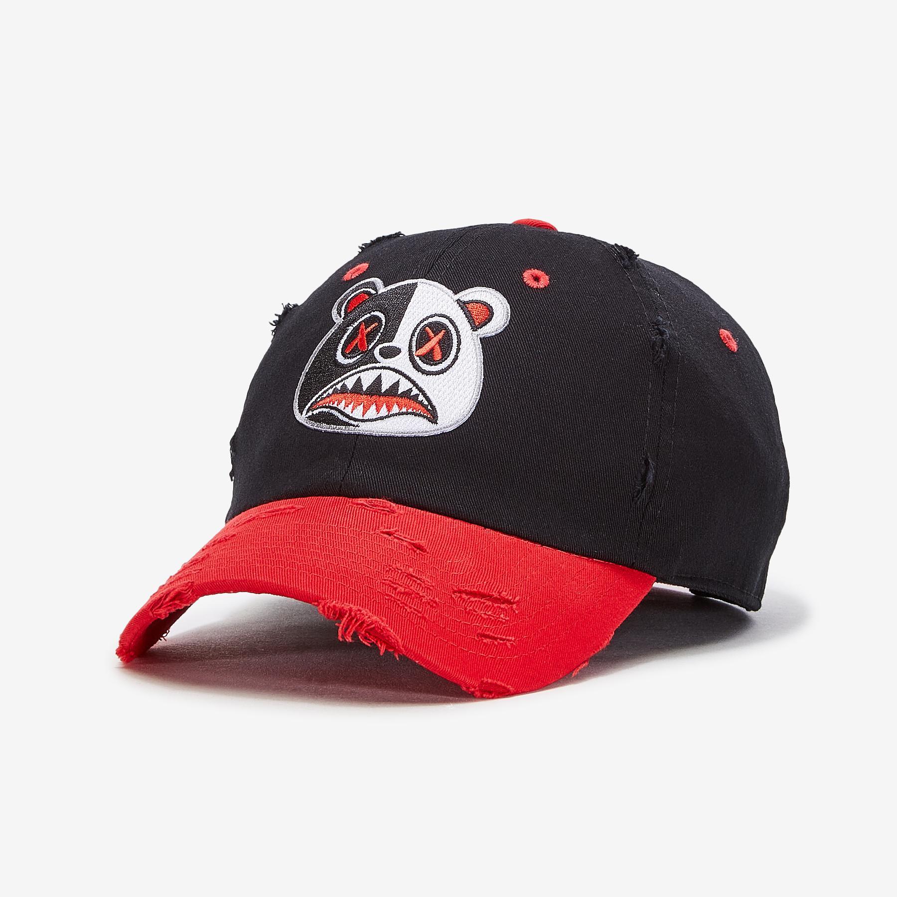 Scar Baws 2tone Hat