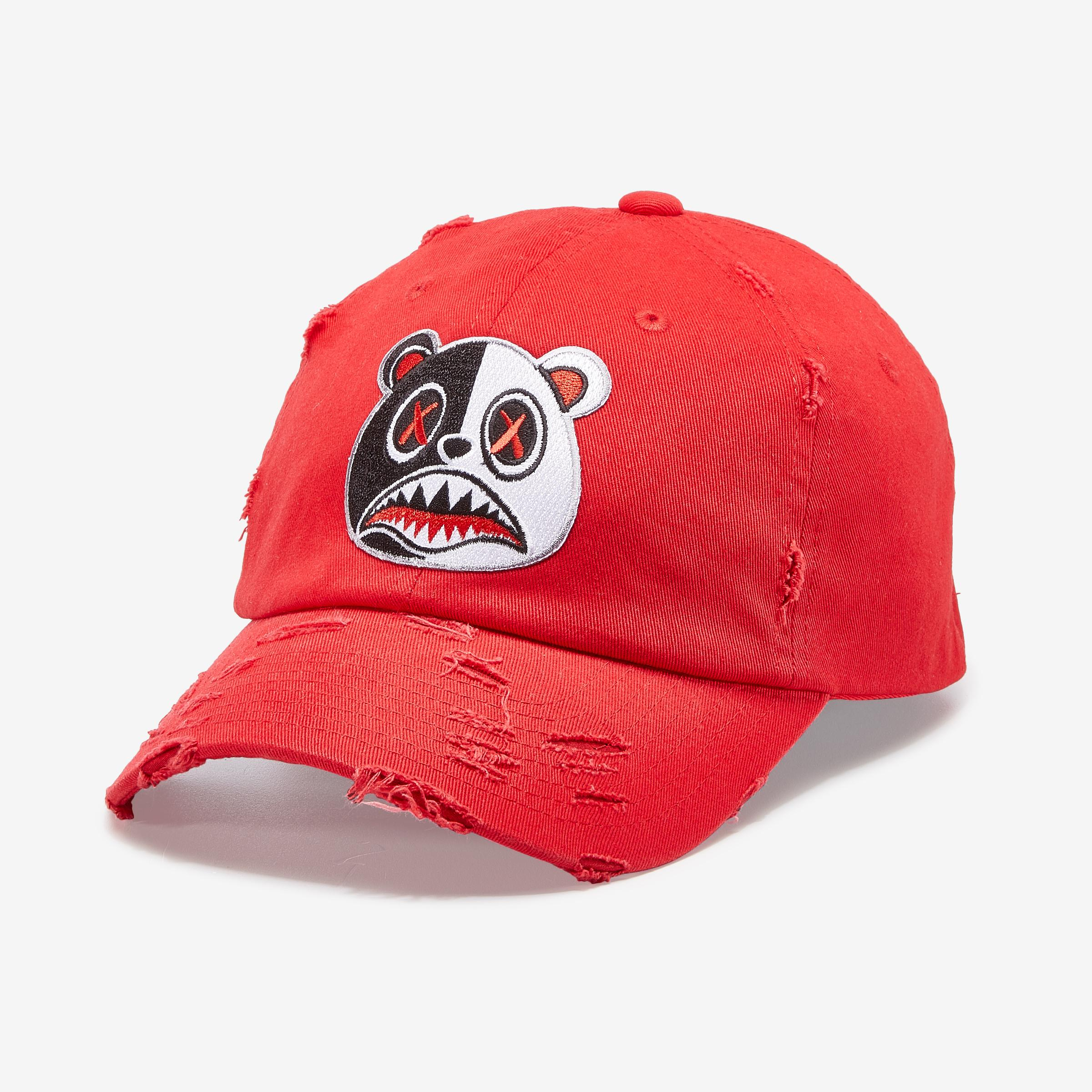 Scar Baws Hat
