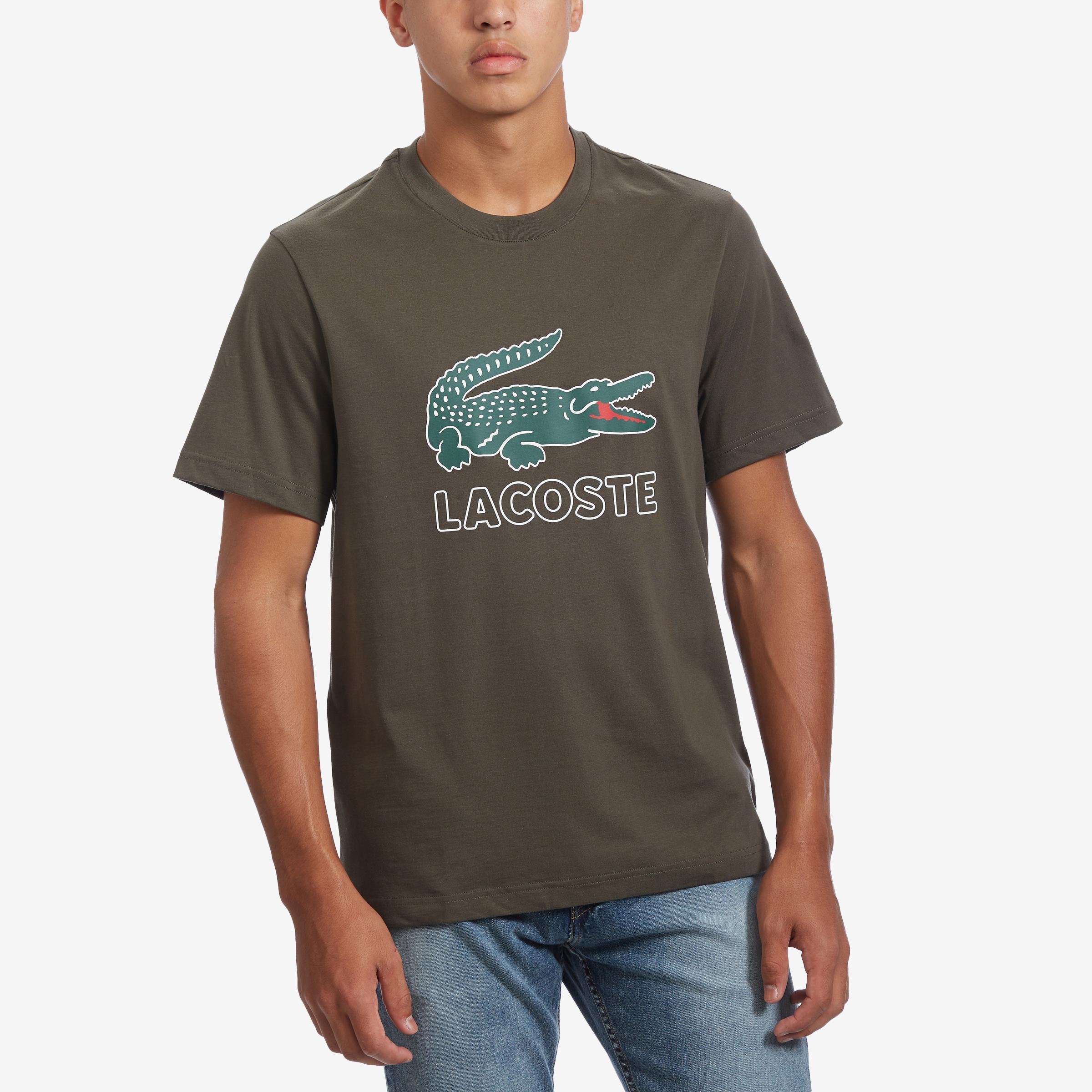 Graphic Croc T- Shirt