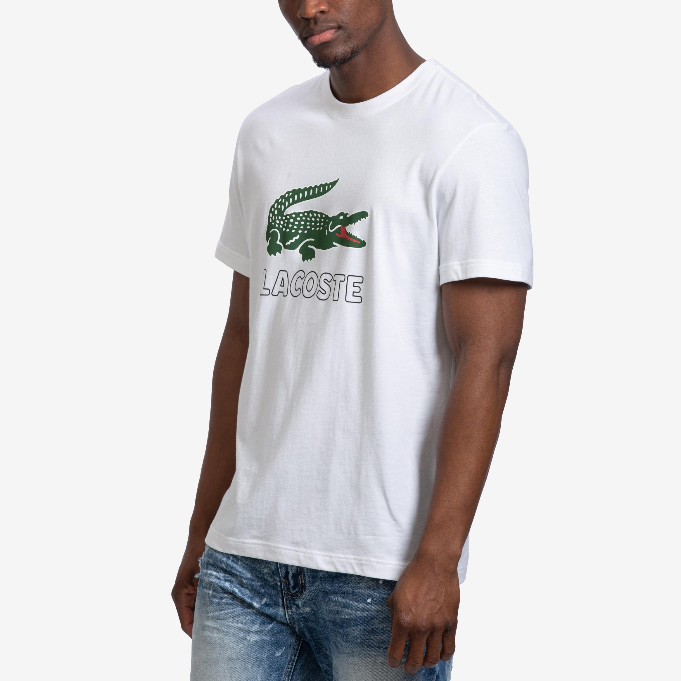 Graphic Croc T- Shirt