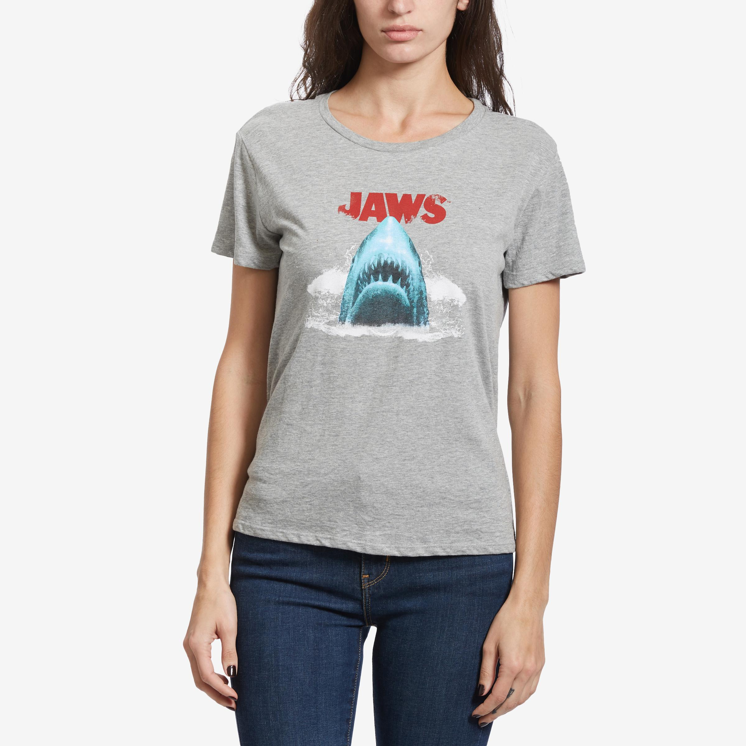 Women's Jaws Perfect Tee