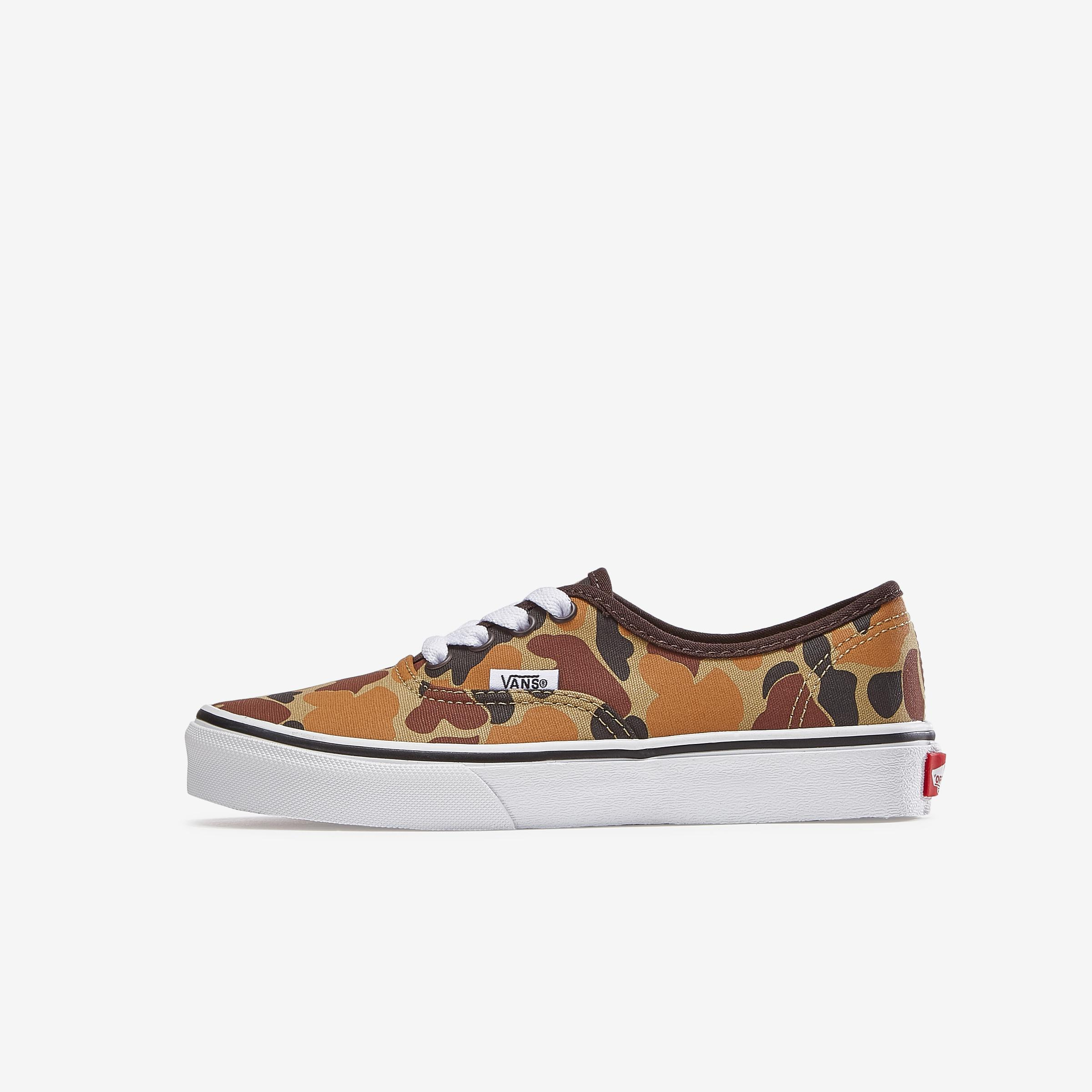 Vintage Camo Authentic