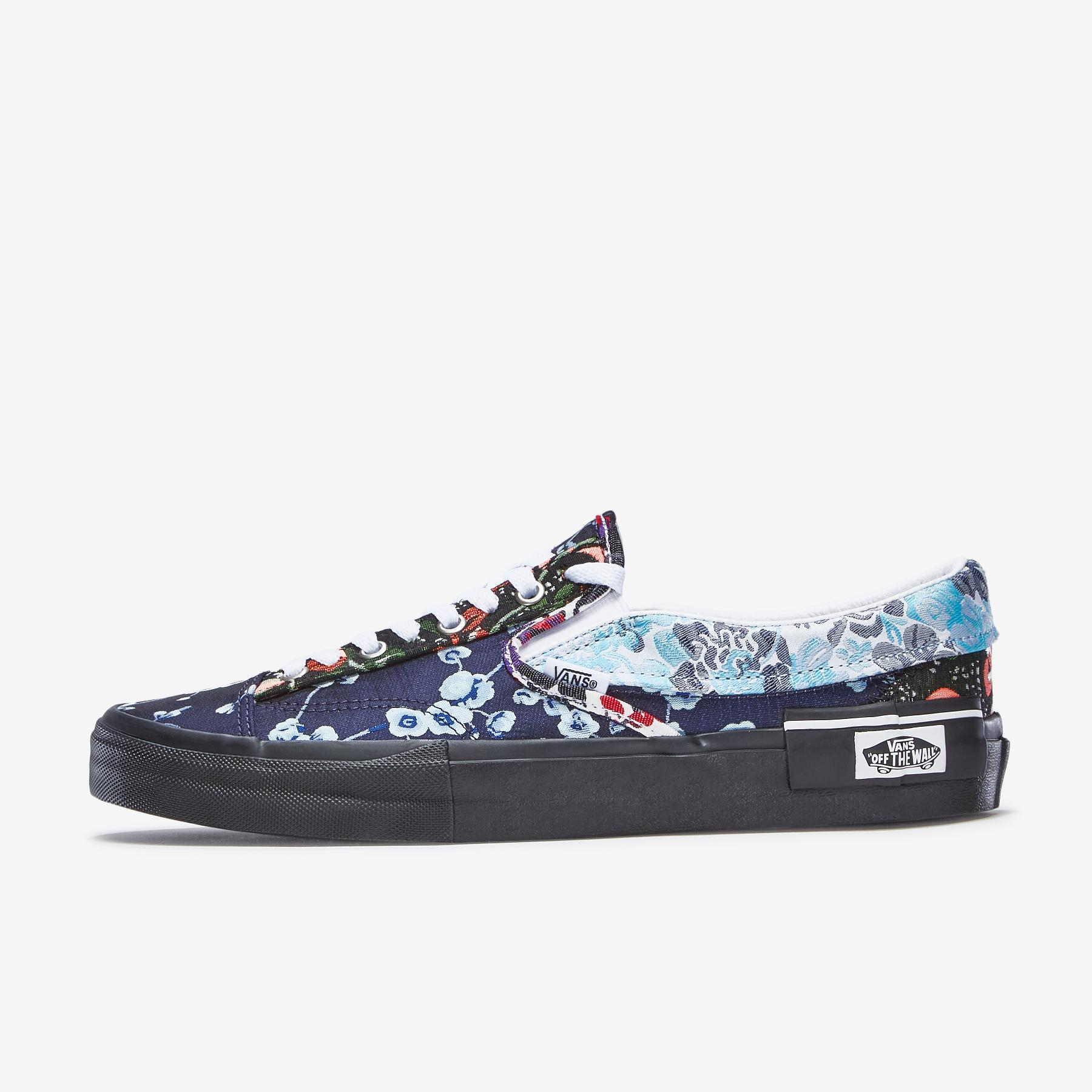 Canvas High Top Sneaker Casual Skate Shoe Boys Girls New Jersey Flag