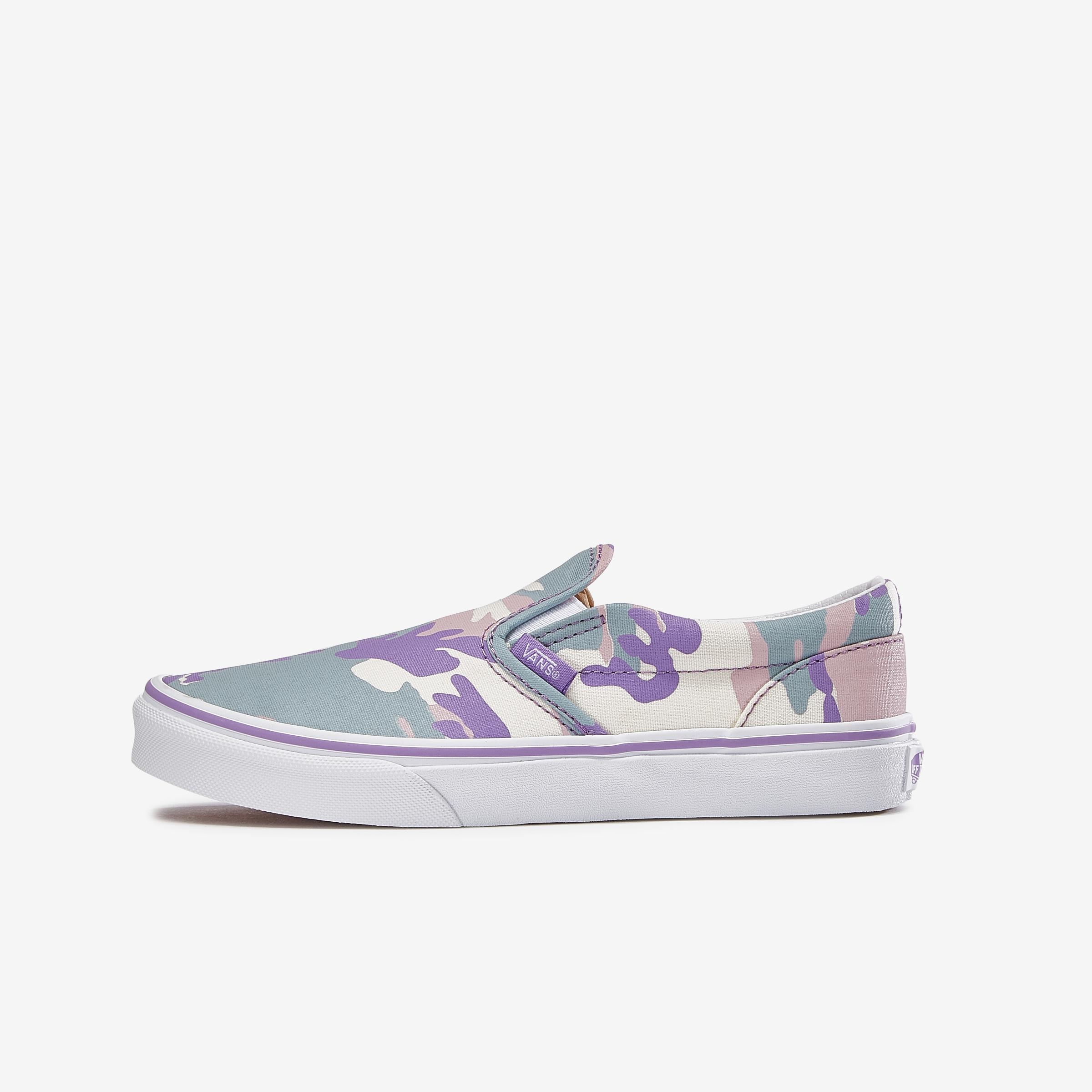 vans slip on girls
