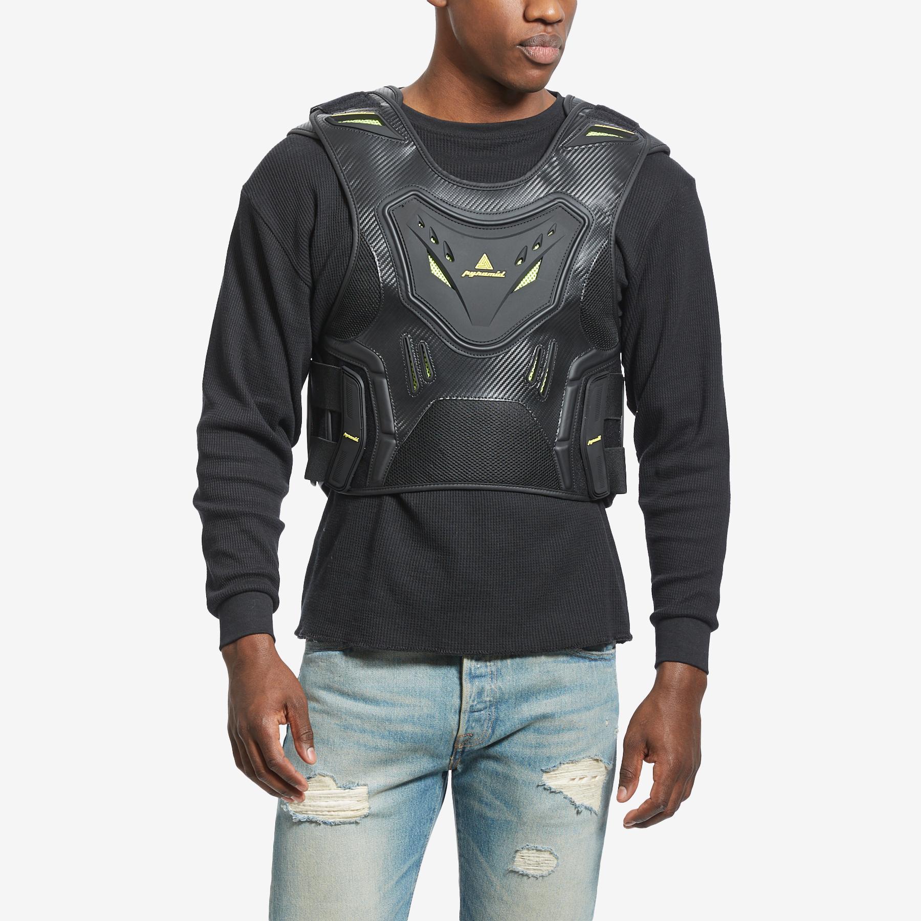 Street- X Vest