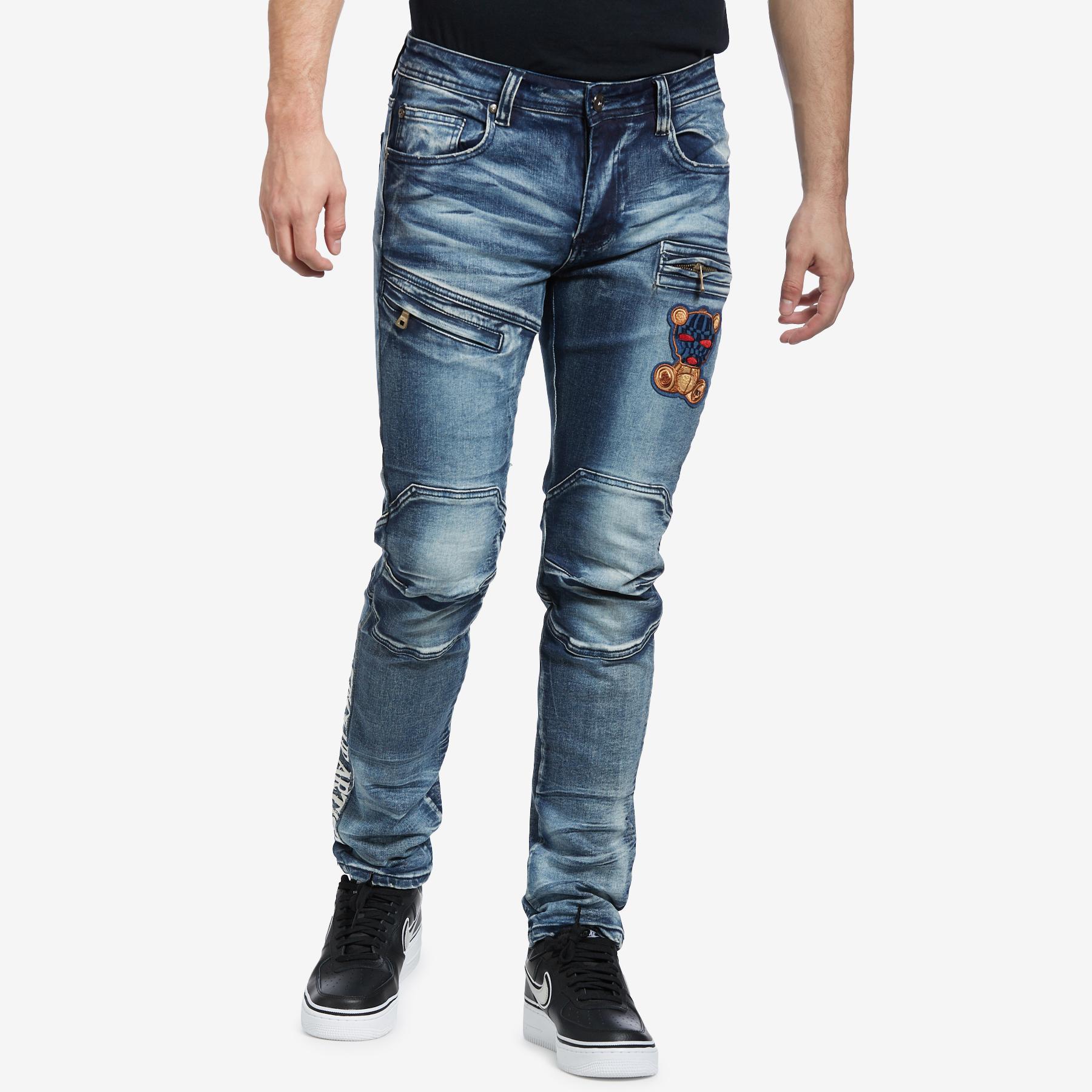 Stickup Artist Jeans