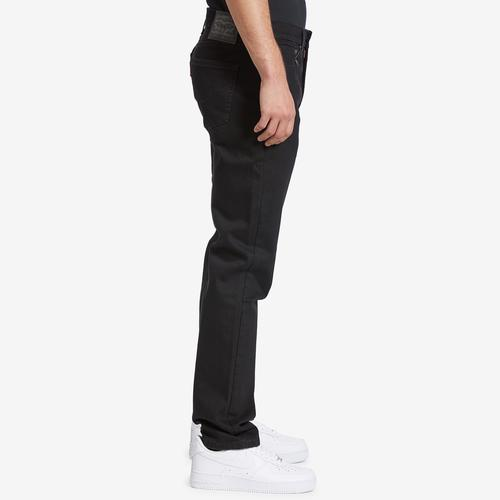 Right Side View of Levis Men's 511 Slim Fit Advanced Stretch Jeans