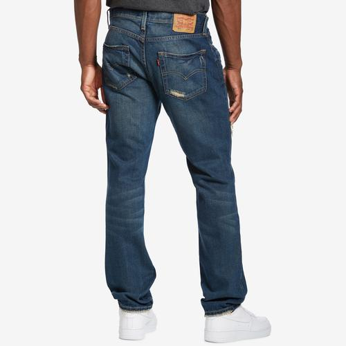 Levis Men's 511 Slim Fit Jeans