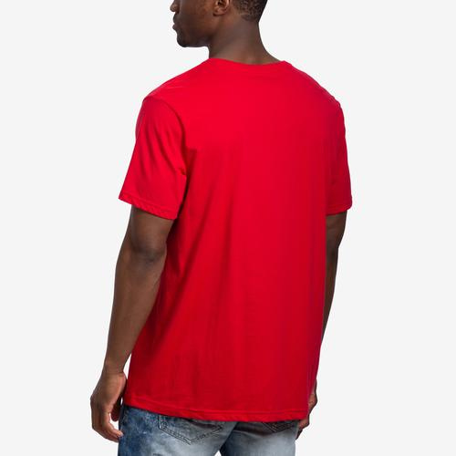 Tommy Hilfiger Men's Core Flag V-Neck Tee