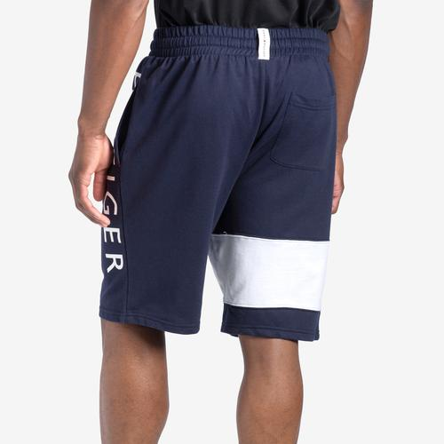 Tommy Hilfiger Men's Logo Essentials Fashion Shorts
