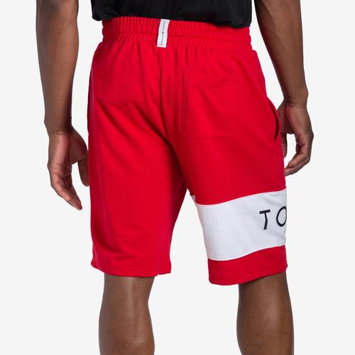 Tommy Hilfiger Logo Essentials Fashion Shorts