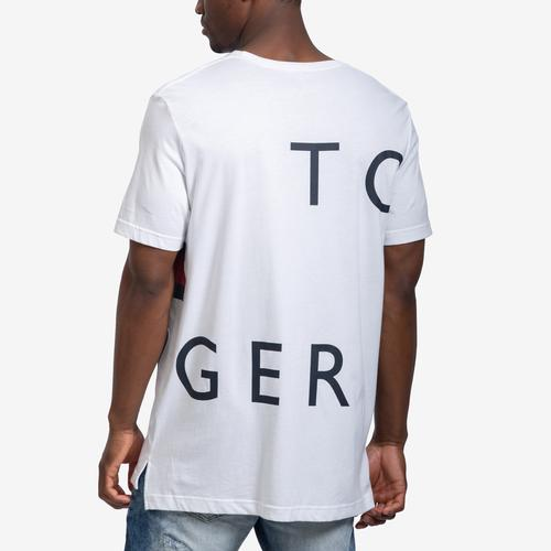 Tommy Hilfiger Logo Graphic Tee