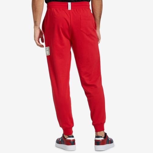 Tommy Hilfiger Men's Box Logo Fleece Joggers
