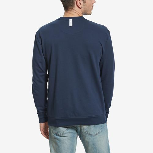 Tommy Hilfiger Men's Modern Essentials Long-Sleeve T-Shirt