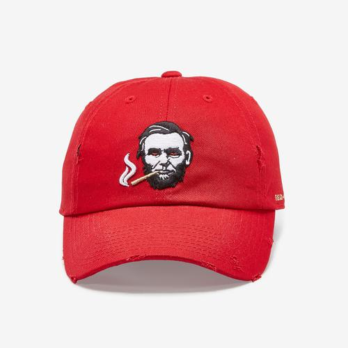 Field Grade Smokin Abe Hat