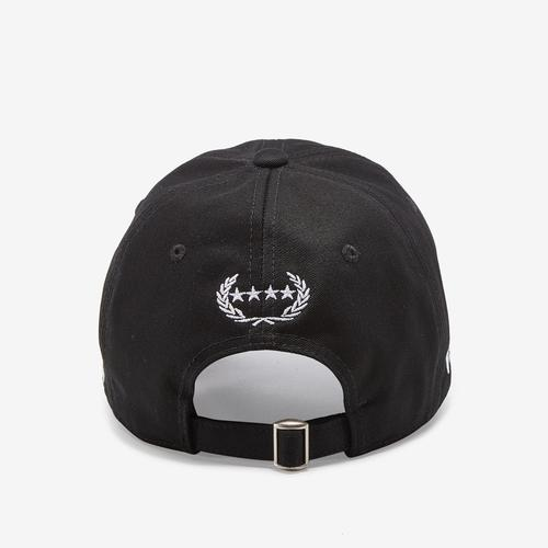 Back view of Field Grade Hennything Goes Hat