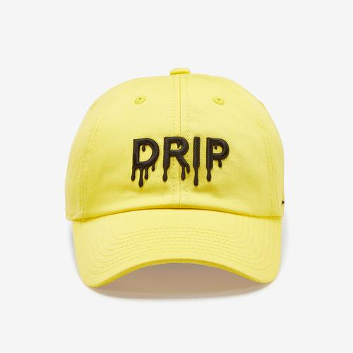 Front View of Field Grade Drip Hat