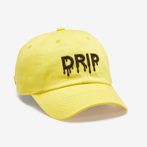 Front Left view of Field Grade Drip Hat