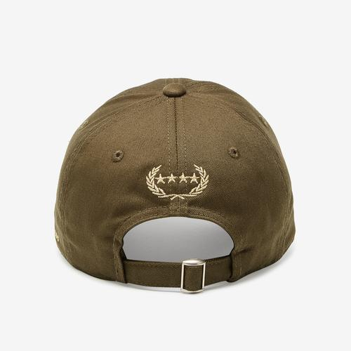 Back view of Field Grade Drip Hat