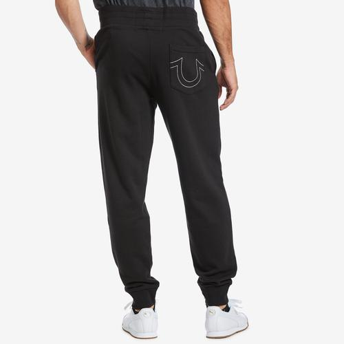True Religion Men's Active Jogger