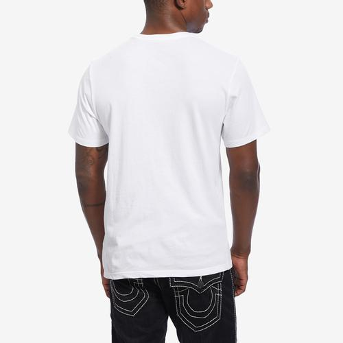 True Religion Logo Tee