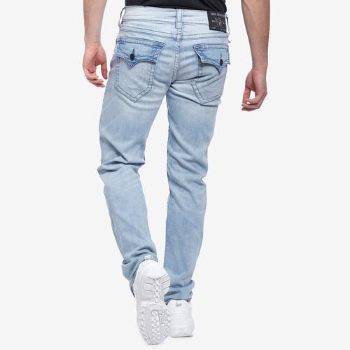 True Religion Men's Geno Slim Jean