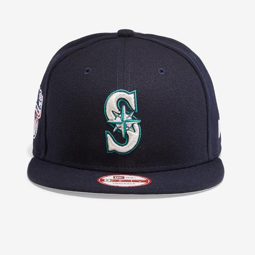 New Era Mariners 9Fifty Snapback