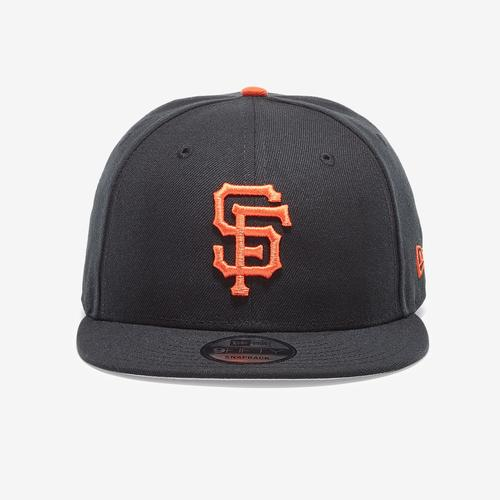 New Era Giants 9Fifty Snapback