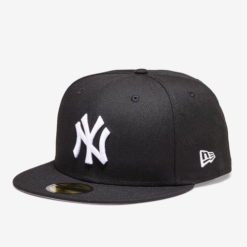 Front Right View of New Era Yankees 59Fifty Fitted