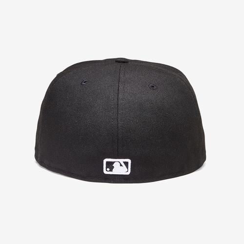 Back view of New Era Yankees 59Fifty Fitted