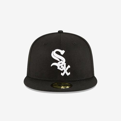 New Era White Sox 2005 World Series 59Fifty Fitted