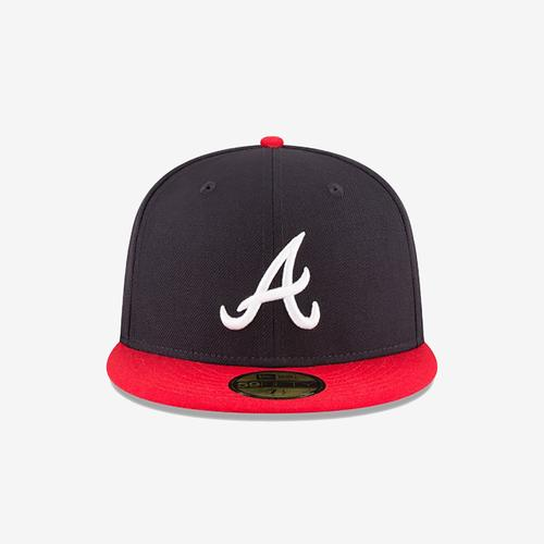 New Era Braves 1995 World Series 59Fifty Fitted