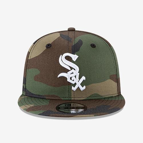 New Era Chicago White Sox 9Fifty Snapback
