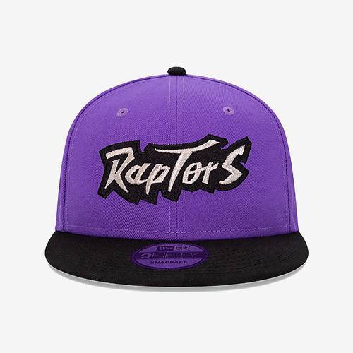 New Era Raptors 9Fifty Snapback
