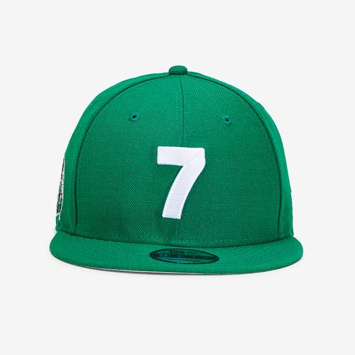 New Era Compound x Boston Celtics 9fifty Snapback