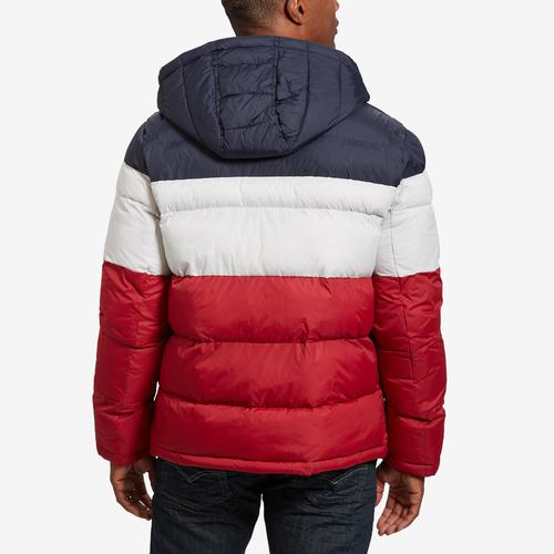 Tommy Hilfiger Men's Packable Puffer Jacket