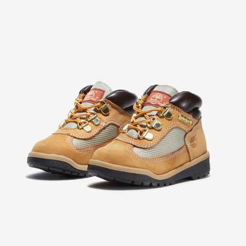 Timberland Boy's Toddler Field Boots