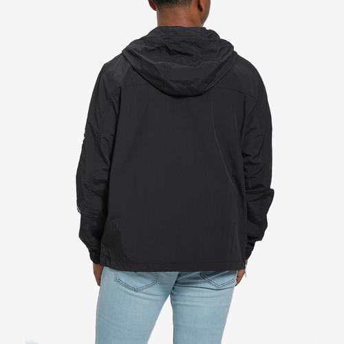 Tommy Hilfiger Men's Taslan Popover Jacket