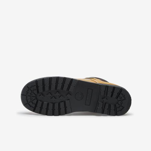 Top View of Timberland Boy's Grade School Field Boots Sneakers