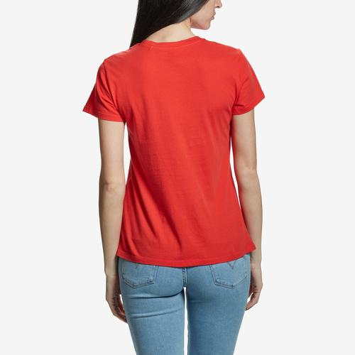 Levis Women's Logo Perfect Tee Shirt