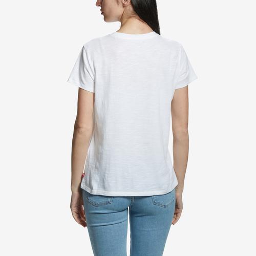 Levis Women's Logo Perfect Tee Shirt