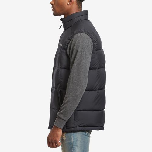 Left Side View of Columbia Men's Pike Lake Vest
