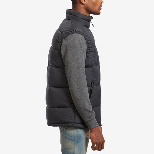 Right Side View of Columbia Men's Pike Lake Vest